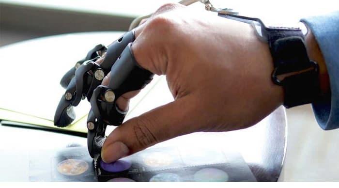 با پروتز دست یا انگشت چه کارهایی را میتوان انجام داد؟