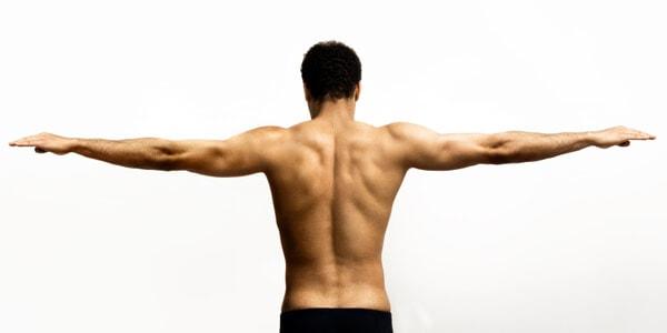 بدنسازی گودی کمر : تمرینات و ورزش های بدنسازی لوردوزیس