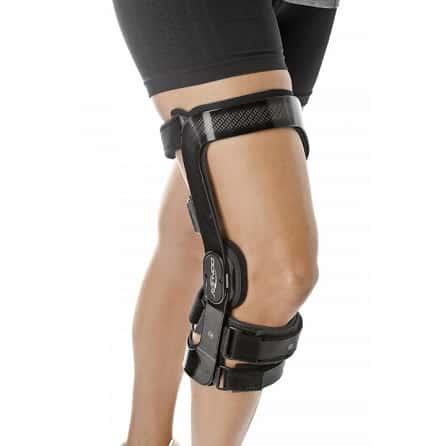 زانوبند برای پاهای پرانتزی : نحوه عملکرد بریس زانو پرانتزی