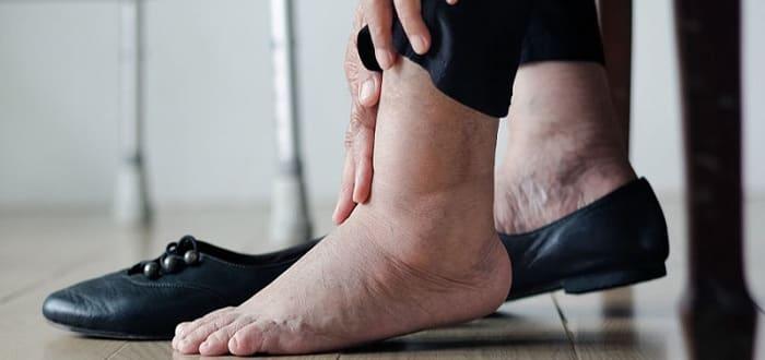 مزایای استفاده از کفشهای دیابتی