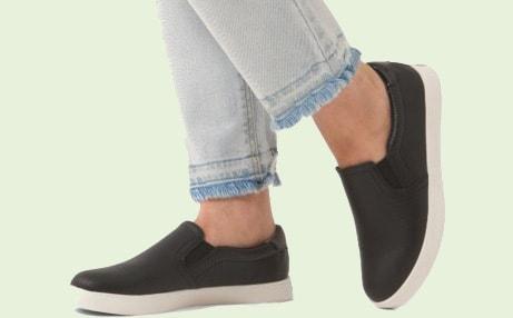 کفش طبی ارتوپدی برای انواع ناهنجای های پا
