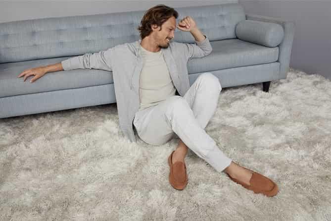 کفش طبی مردانه چیست و چه مزایایی دارد؟