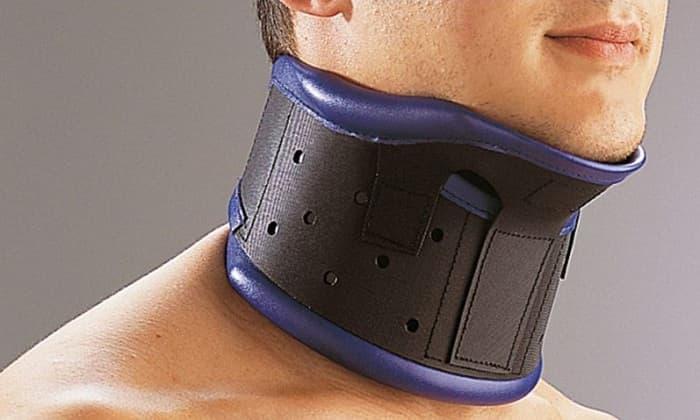 گردن بند های طبی سخت