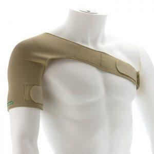 صدمات مختلف شانه که به پوشیدن بریس پشتیبان نیاز دارند