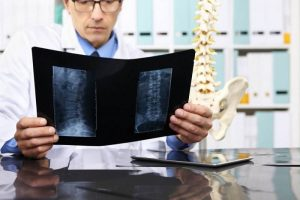 عکسبرداری رادیوگرافی با اشعه ایکس