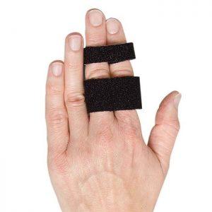 انواع اسپلینت انگشت