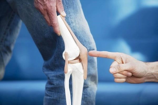 چرا جایگزینی مفصل زانو با شکست مواجه میشود؟