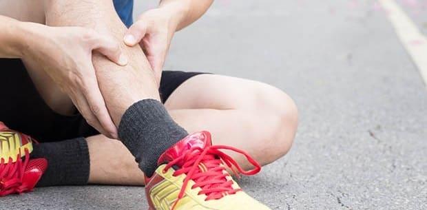 شین اسپلینت (سندرم استرس تیبیال داخلی) از عوارض کف پای صاف