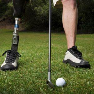 پروتزهای مناسب فعالیت ورزشی
